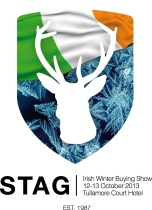 STAG Irish Winter Show 2013